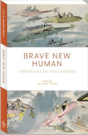 Brave New Human  - front cover