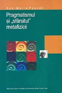 Pragmatismul - front cover